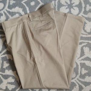 Haggar H26 Chino Pants, NWOT